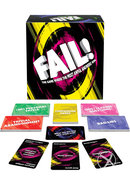 Fail! Card Game