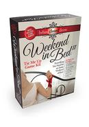 Behnd Closed Doors Weekend In Bed Ii Tie Me Up Edition...