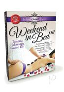 Behind Closed Doors Weekend In Bed Iii Tantric Massage Game...