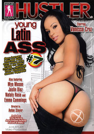 Young Latin Ass 07
