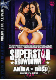 Superstar Showdown 02 Akira Vs Rose
